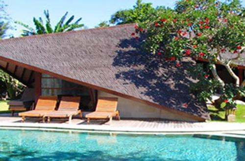 Bali Bali Two Villa